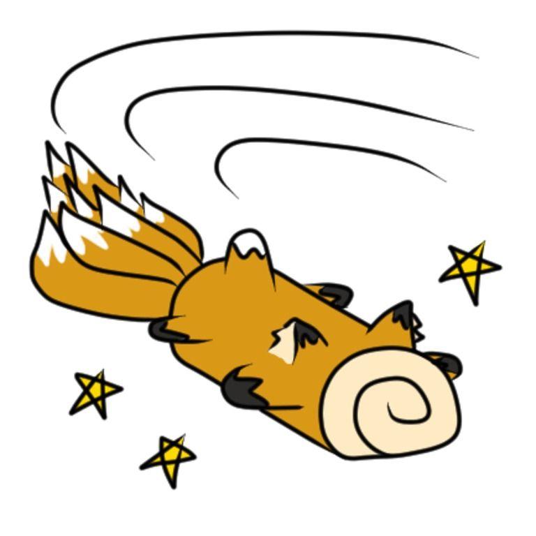 神上究狐バレルキュウビ