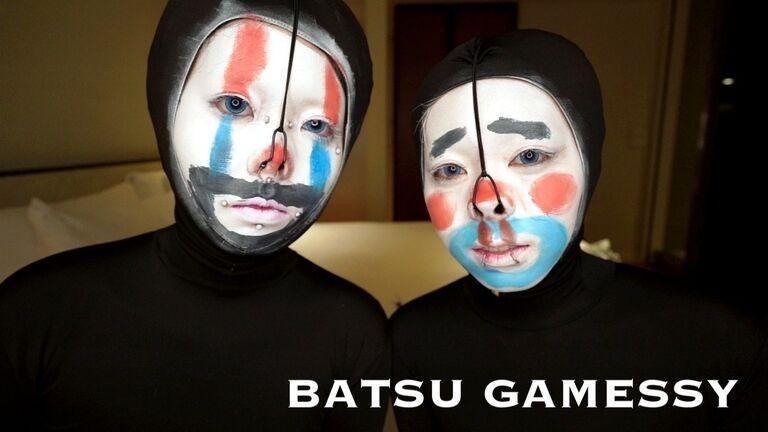 BATSU GAMESSY VERSUS