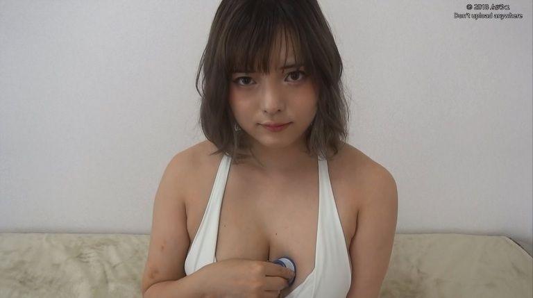 20代 miyakoさんの心音集(水着Ver)Vol.1