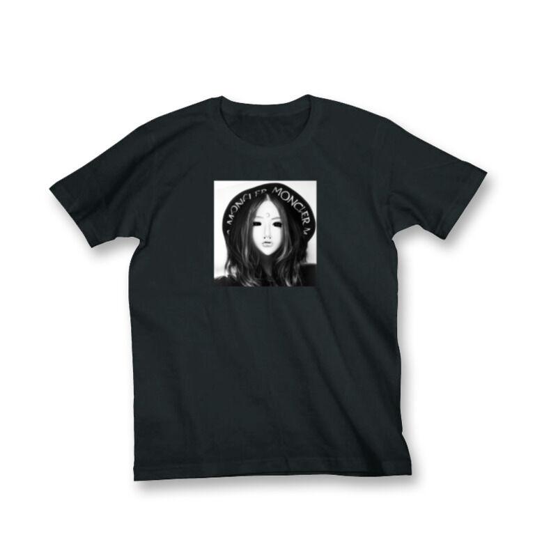 size:XL 加工女子Tシャツ