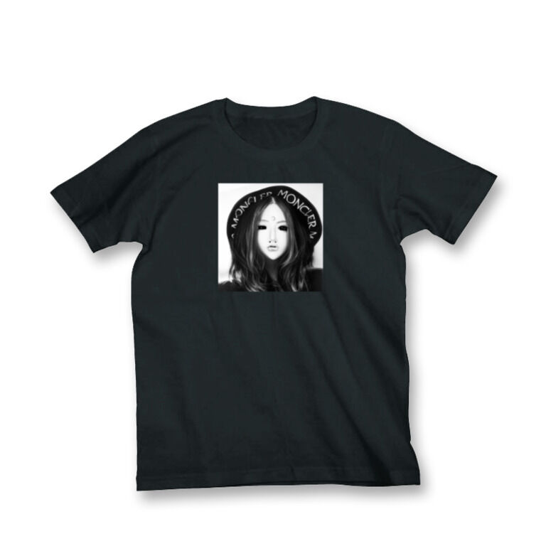 size:S 加工女子Tシャツ