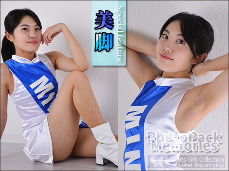 PhotoPack Memories 061 美脚