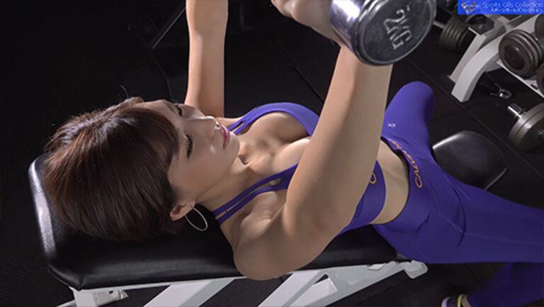 スポーツガールズコレクション026 - 動画版 2/5