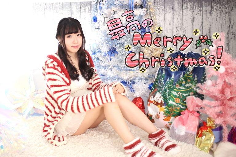 【オリジナル曲】最高のメリークリスマス/舞園ひな