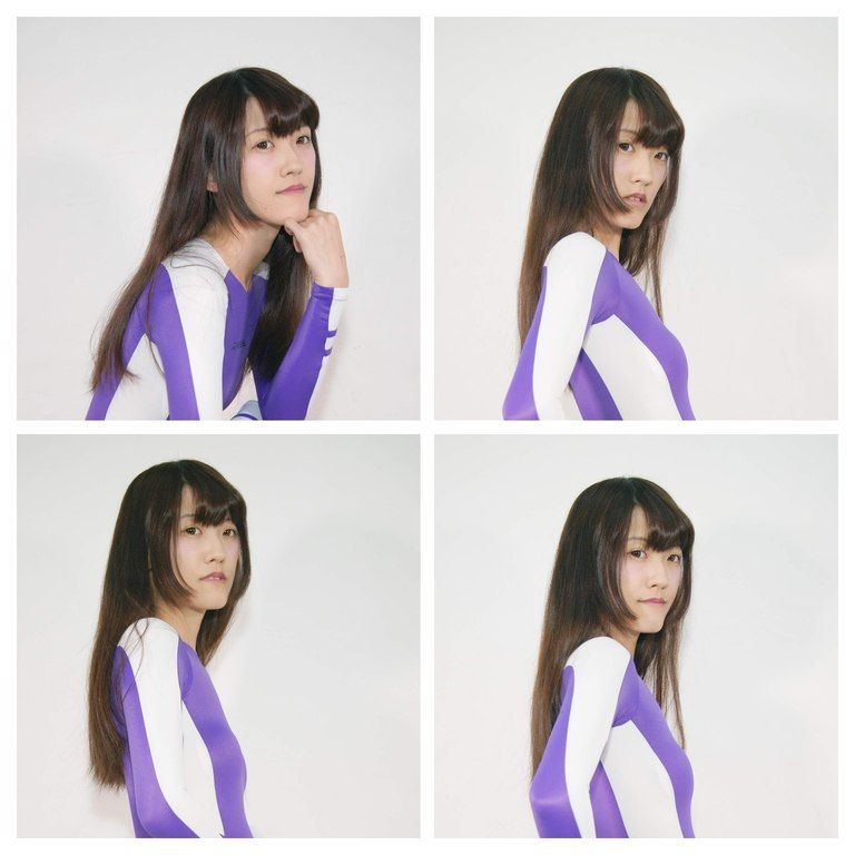 【リアライズ写真集】黒須さりあ1