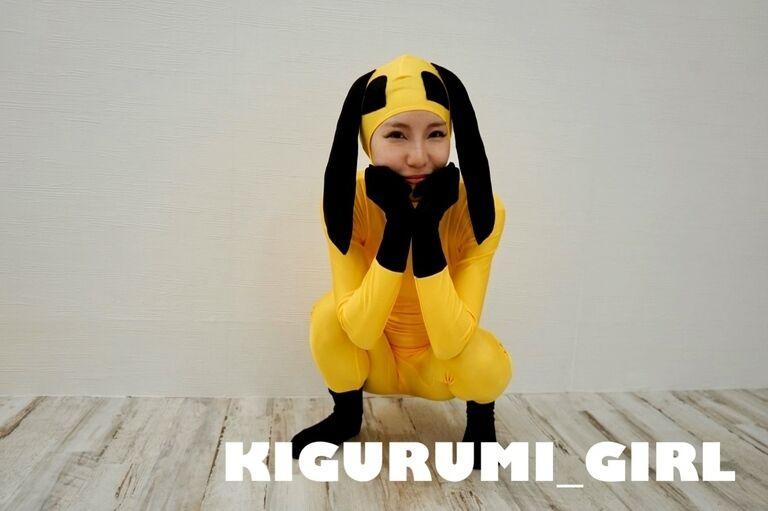KIGURUMI_GIRL 01+02+omake