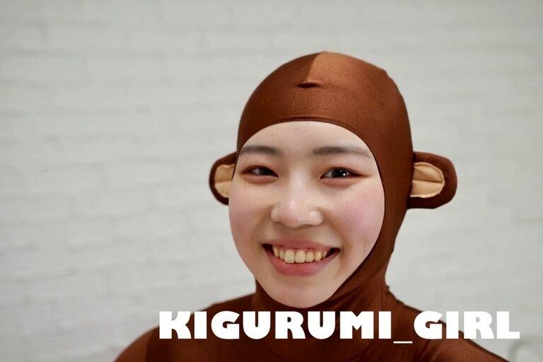 KIGURUMI_GIRL 03+04+bonus