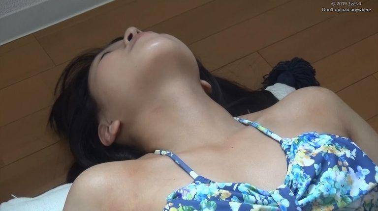 23歳 桐谷美羽さんの心音(水着Ver)Vol.2