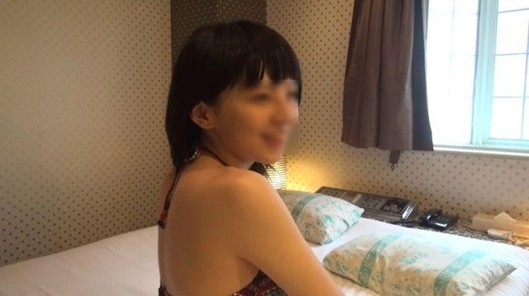 22歳 みおさんの心音集(水着Ver)Vol.4