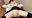 ラブドール机拘束疑似精液ぶっかけ写真
