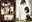 カラスと書き物机はなぜ似てる? りうとと穂咲の写真集