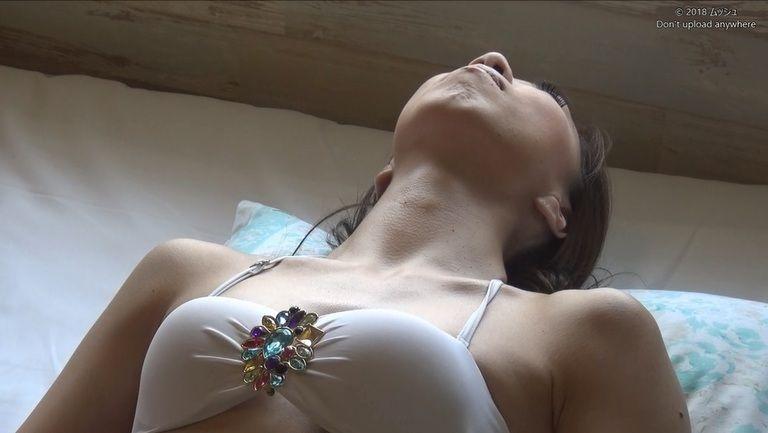 27歳 一条涼子さんの心音集(水着Ver)Vol.2