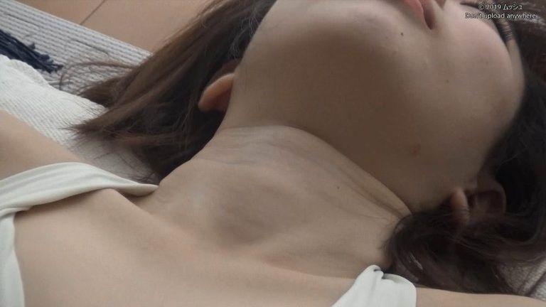 24歳 海藤 蓮さんの心音集(水着Ver)Vol.2