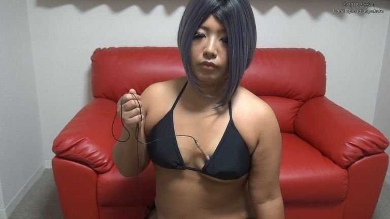 35歳 珈琲さんの心音(水着Ver)Vol.8