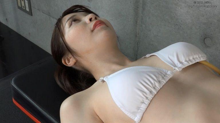 24歳 星那美月さんの心音集(水着Ver)Vol.2