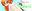 poo-1グランプリ カエデの受難 scene10「ウンコ戻し」