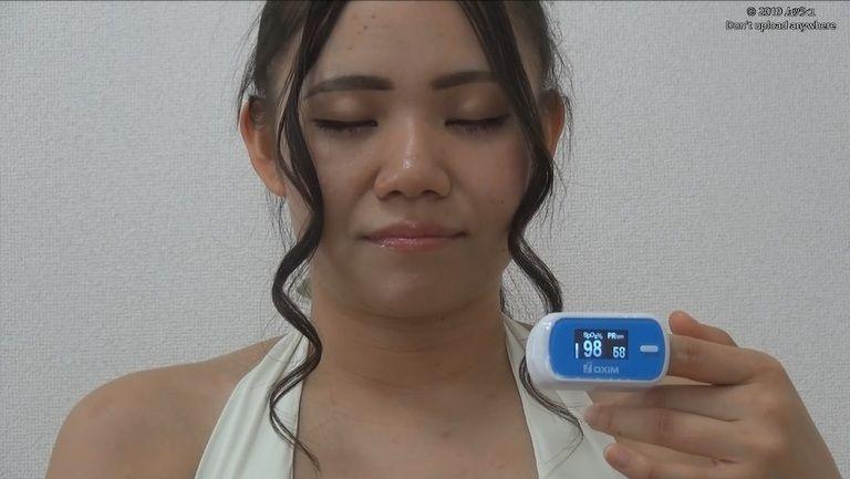 24歳 麗華さんの心音集(水着Ver)Vol.1
