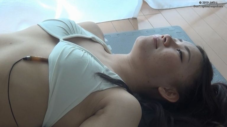 24歳 麗華さんの心音集(水着Ver)Vol.4