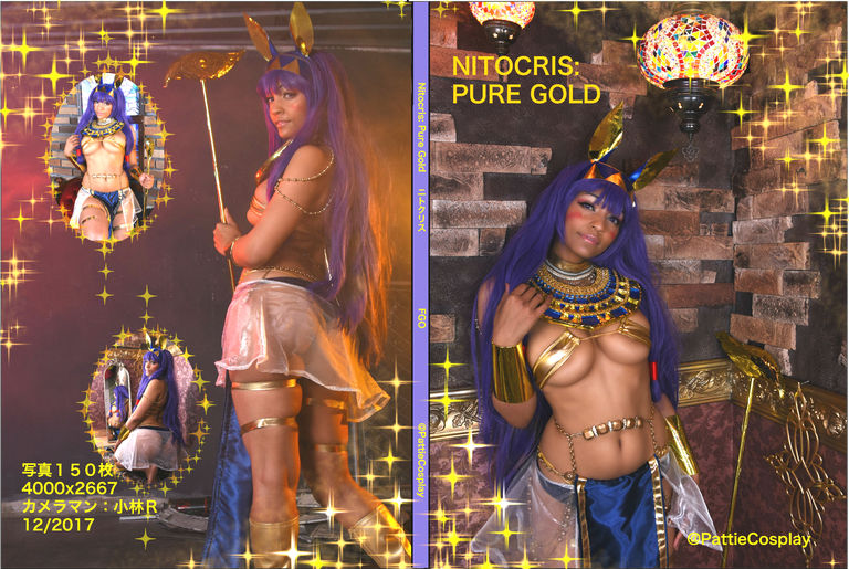 Nitocris: Pure Gold
