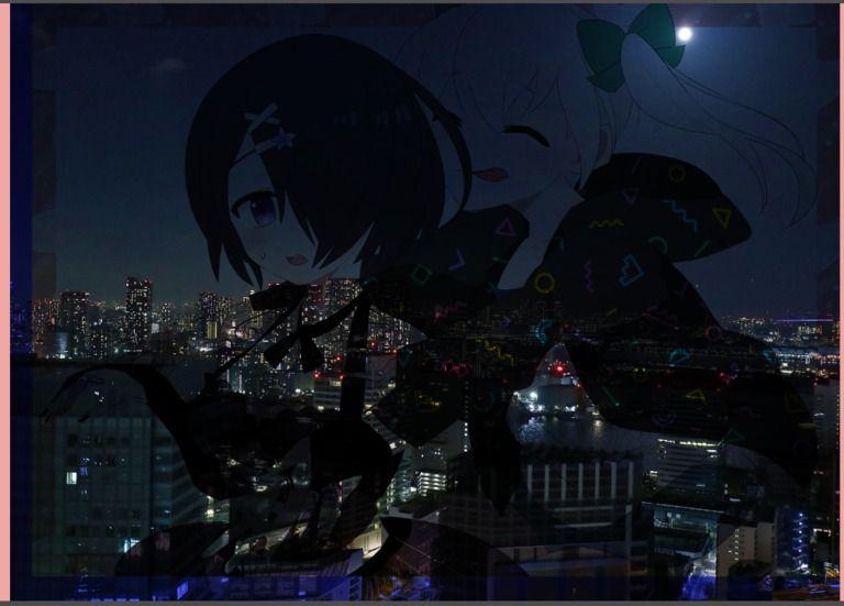 【obs-studioプラグイン】シェーダーフィルタ