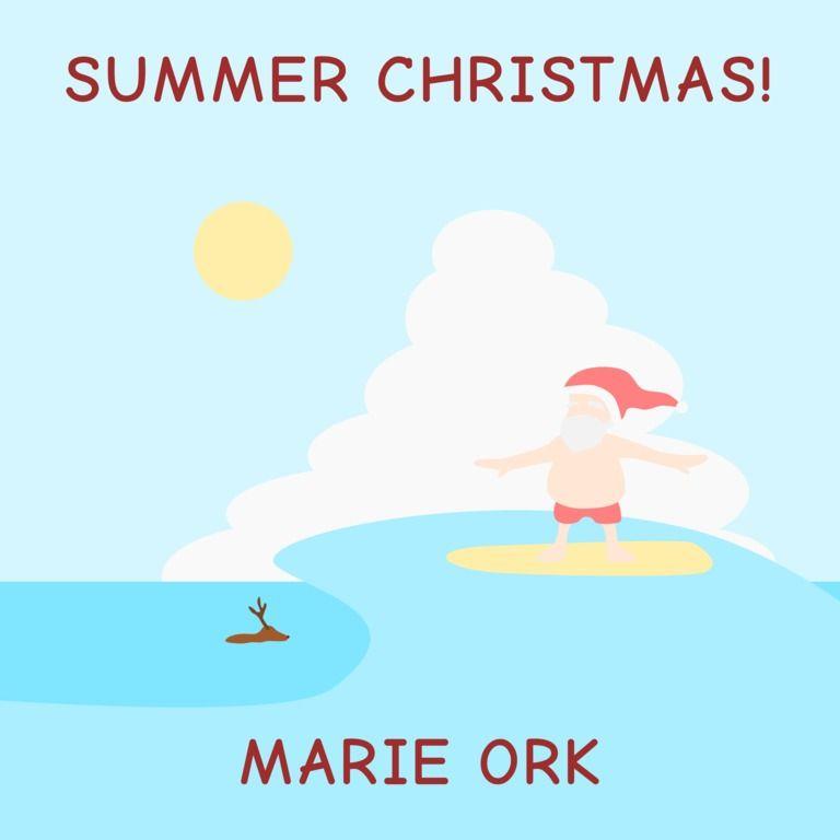 SUMMER CHRISTMAS! - EP