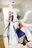 麻里梨夏ちゃん演じるアズ〇ン加賀&マシ〇vs黒人チ〇ポ! 「黒人メガチ●ポVSコスプレイヤー麻里梨夏」AKB-059