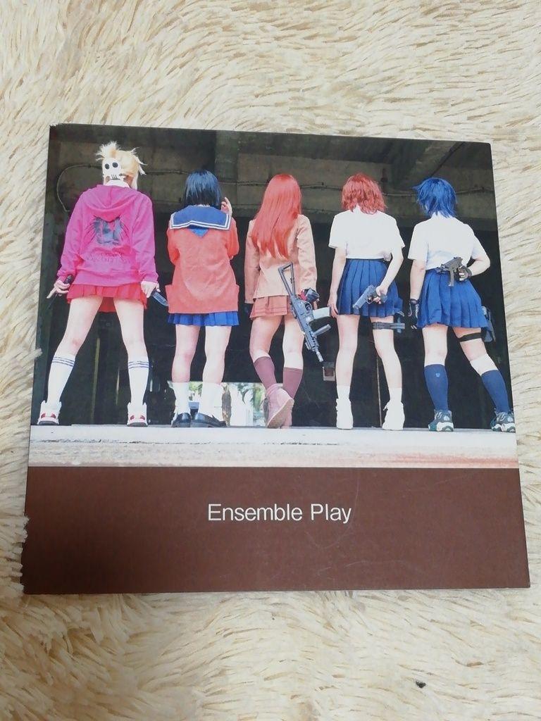 在庫セール‼️ Ensemble Play