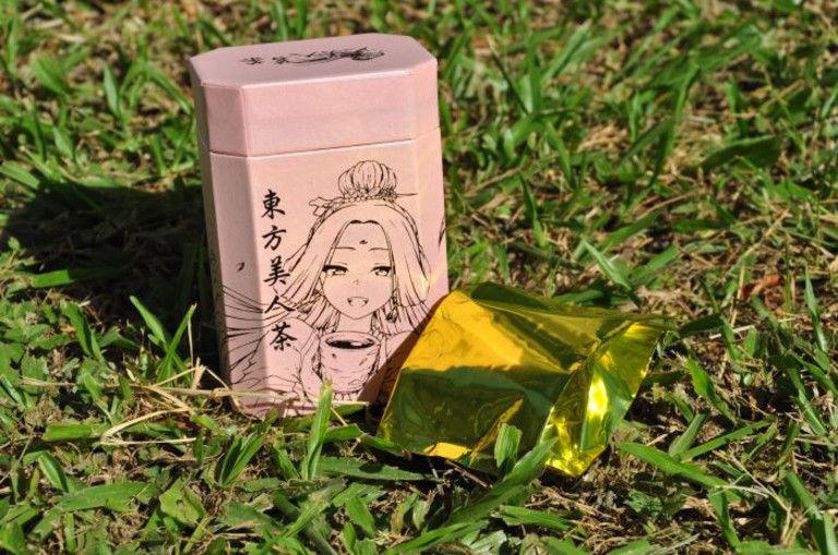 《美人茗茶》[姬級]東方美人茶(日本國運費限定)