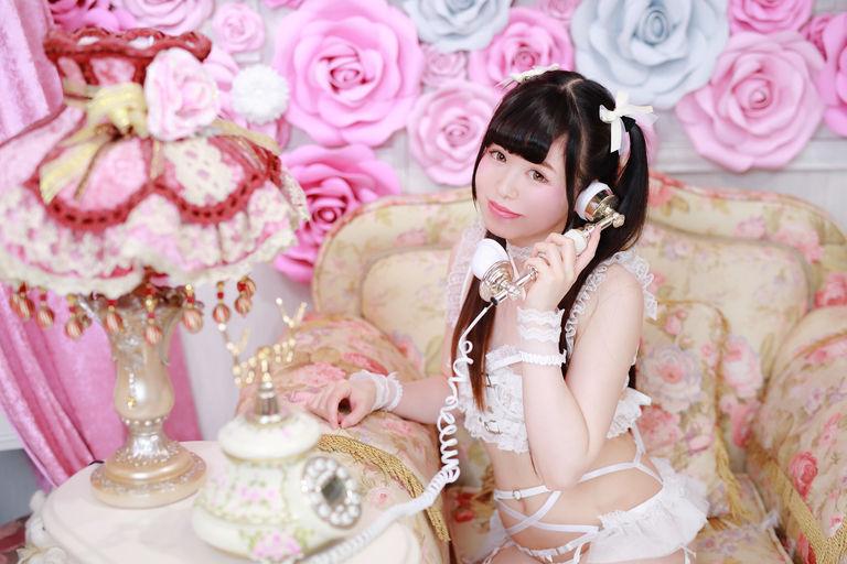 ☀️あなたの名前入り💓りぃからのおはようボイスむーびーをお届けしますっ☀️i'll send you morning call movie with your name.