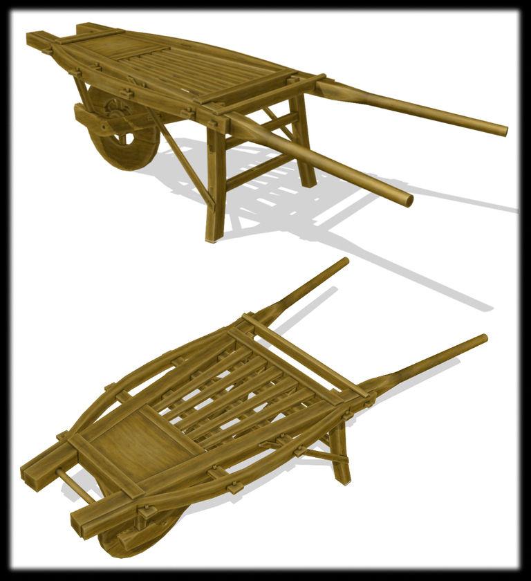 木製猫車v1.0