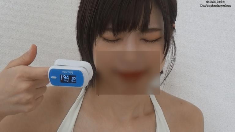 26歳 せぼねさんの心音集(水着Ver)Vol.4