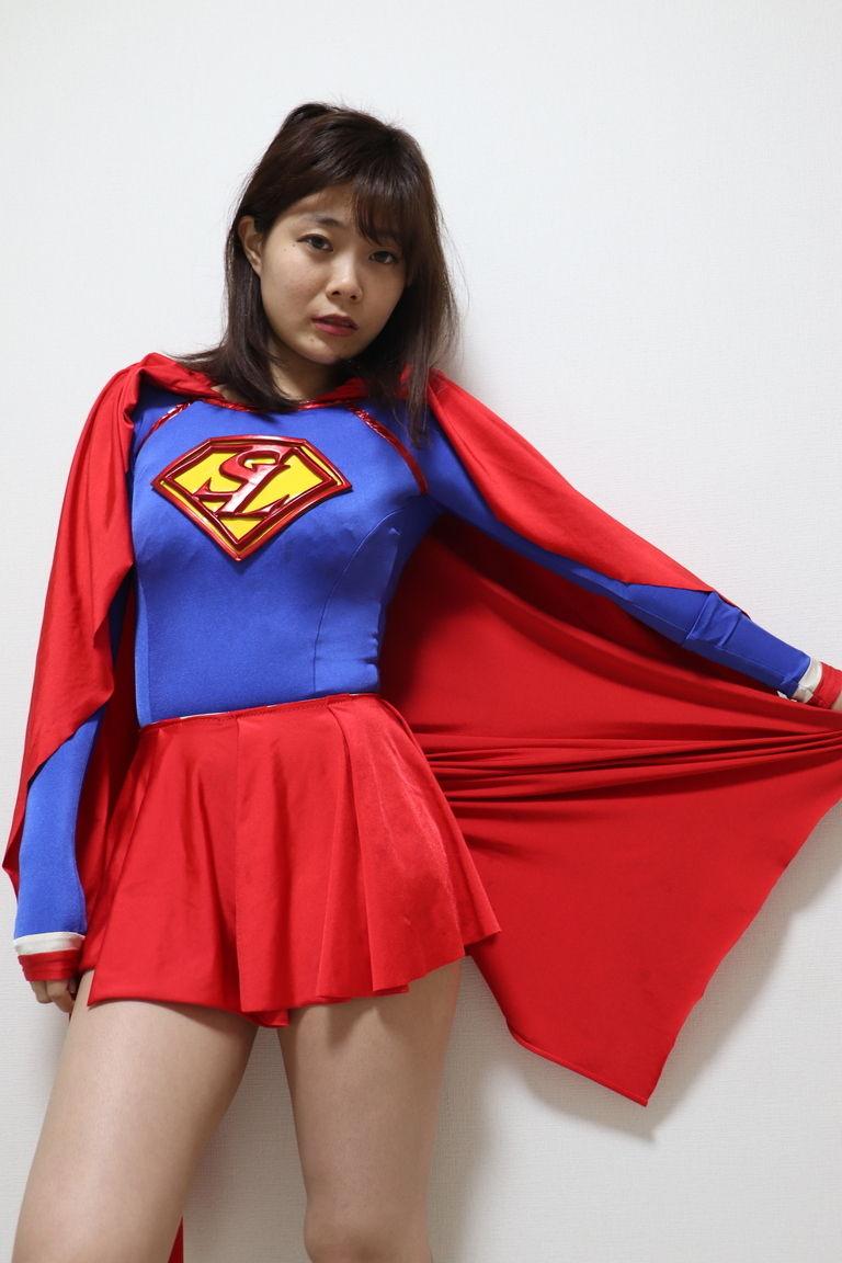 スーパーガールMayu2