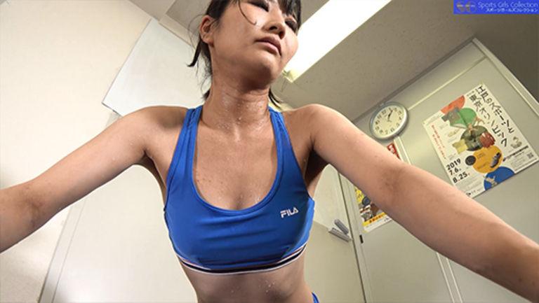 スポーツガールズコレクション014-動画版 3/4