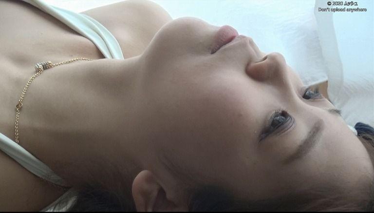 20歳 カナンさんの心音集(水着Ver)Vol.2