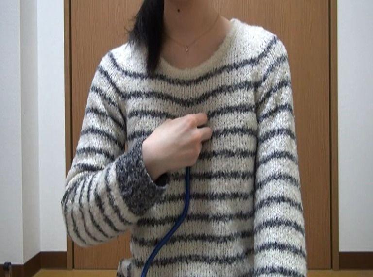 20歳 可愛い女子大生そらの心音Vol.1