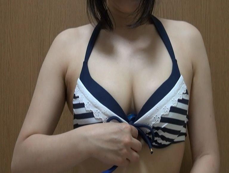 21歳 ありさの心音集(水着Var)Vol1
