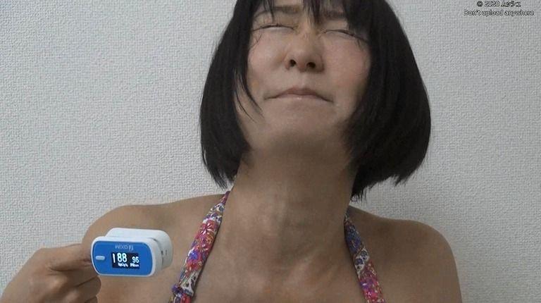 28歳 山ノ内ゆりさんの心音集(水着Ver)Vol.2