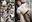 【事前予約写真集兼パンフレット購入者さん限定】黒スト&黒タイツ自撮り