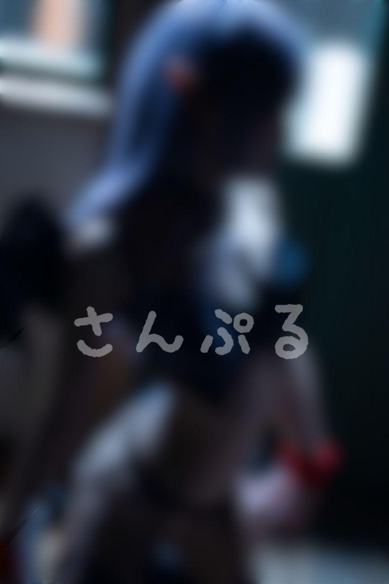 すみれサキュバス③
