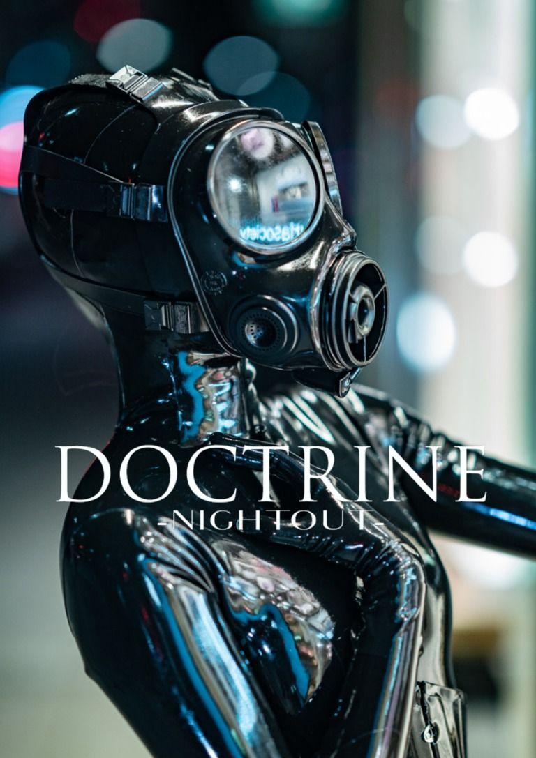 DOCTRINE NIGHTOUT #001