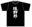 『豚野郎』Tシャツ サイズ:Lサイズ カラー:黒 【送料無料】