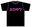『エロカワ』Tシャツ サイズ:Sサイズ カラー:黒 【送料無料】