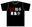『3P相手募集中』Tシャツ サイズ:Lサイズ カラー:黒 【送料無料】