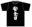 『安全日』Tシャツ サイズ:Sサイズ カラー:黒 【送料無料】