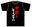 『中出ししてください』Tシャツ サイズ:Sサイズ カラー:黒 【送料無料】
