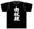 『肉奴隷』Tシャツ サイズ:Lサイズ カラー:黒 【送料無料】