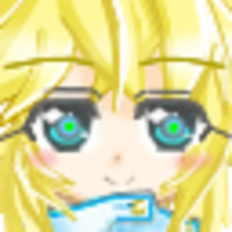 アイコン:天使(あいおーん)