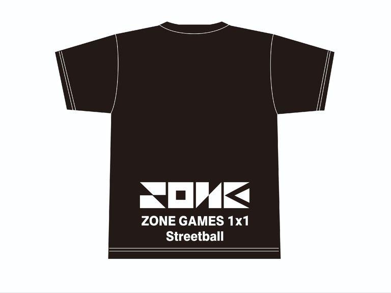 公式Tシャツ