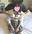 【本編顔出し】ろりっ娘ゆきこ20才 制服姿で初めてのハメ撮り