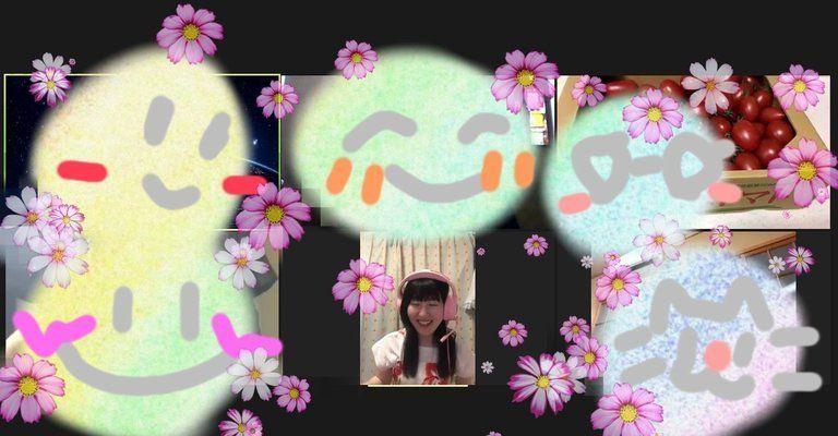 激あまさん向け【7/31(金)Zoomふる★のみ&個人サイン会券】